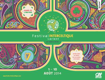 Festival Interceltique 2014
