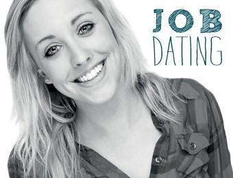 Job dating du Crédit Agricole